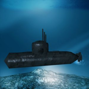 How Submarines Float and Sink? - Kidpid