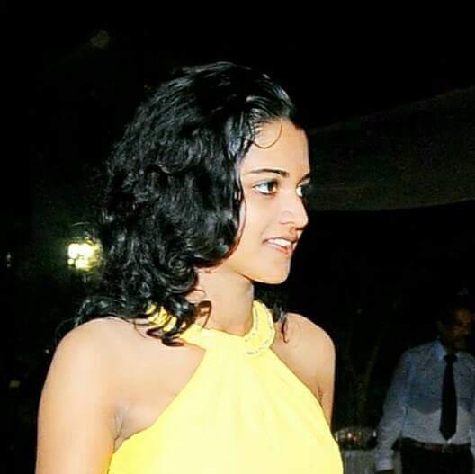 Nerine Tina Fernandes
