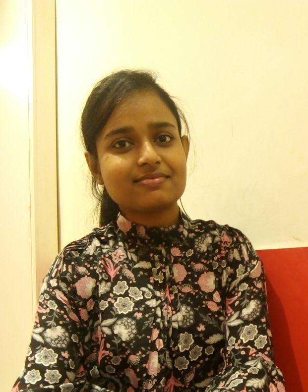 Swati Sarraf
