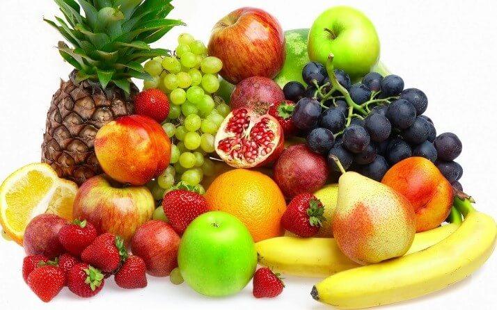 Fruits - Vegetables